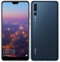 Huawei P20 Pro Dual Sim Blue + KOPEC PRÍSLUSENTSTVA + Držák do auta + Antivir ESET