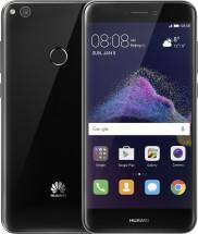 Huawei P9 Lite 2017 Dual SIM, čierna + púzdro a eset mobile sec.