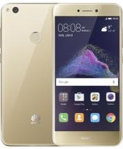 Huawei P9 Lite 2017 Dual SIM, zlatá + kopa darčekov