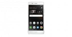 Huawei P9 Lite Dual SIM, biela