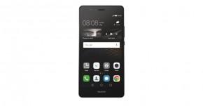 Huawei P9 Lite Dual SIM, čierna