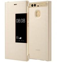 HUAWEI Smart Cover pre Huawei P9, zlatá