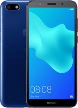 Huawei Y5 2018 DS blue + darčeky