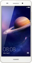 Huawei Y6 II Dual SIM, biela