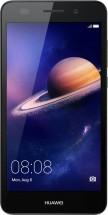 Huawei Y6 II Dual SIM, čierna