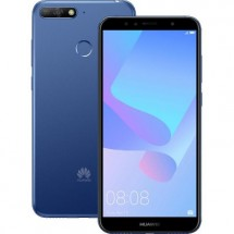 Huawei Y6 Prime 2018 DS blue
