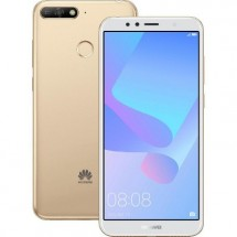 Huawei Y6 Prime 2018 DS gold