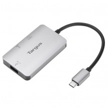 Hub Targus ACA948EU, USB typ-C, HDMI, 4K @ 30Hz, USB 3.2 typ-A