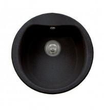 Hydria 48,5 1B - výtok.otvor 92 (čierný granit)