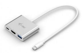 I-TEC USB 3.1 Type-C HDMI a USB adaptér ROZBALENÉ