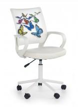 IBIS butterfly - dětská stolička, područky, regulacia sedáku