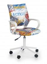 IBIS freestyle - dětská stolička, područky, regulacia sedáku