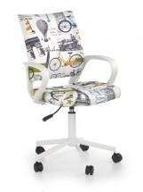 IBIS paris -  dětská stolička, područky regulacia výšky sedáku