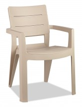 Ibiza - Stolička (cappuccino)