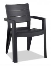Ibiza - Stolička (graphite)