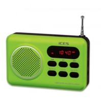 ICES IMPR-112 zelená