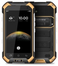 iGET Blackview BV6000s, žltá
