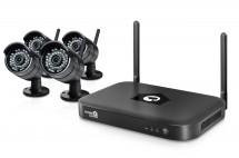 iGET HOMEGUARD HGNVK88304 Bezdrôtový kamerový systém