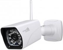 iGET HOMEGUARD HGWOB851 Exteriérová bezdrôtová IP kamera POUŽITÉ,