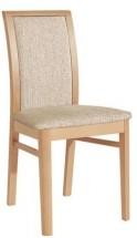 INDIANA - Jedálenská stolička JKRS/600 (borovica antická)