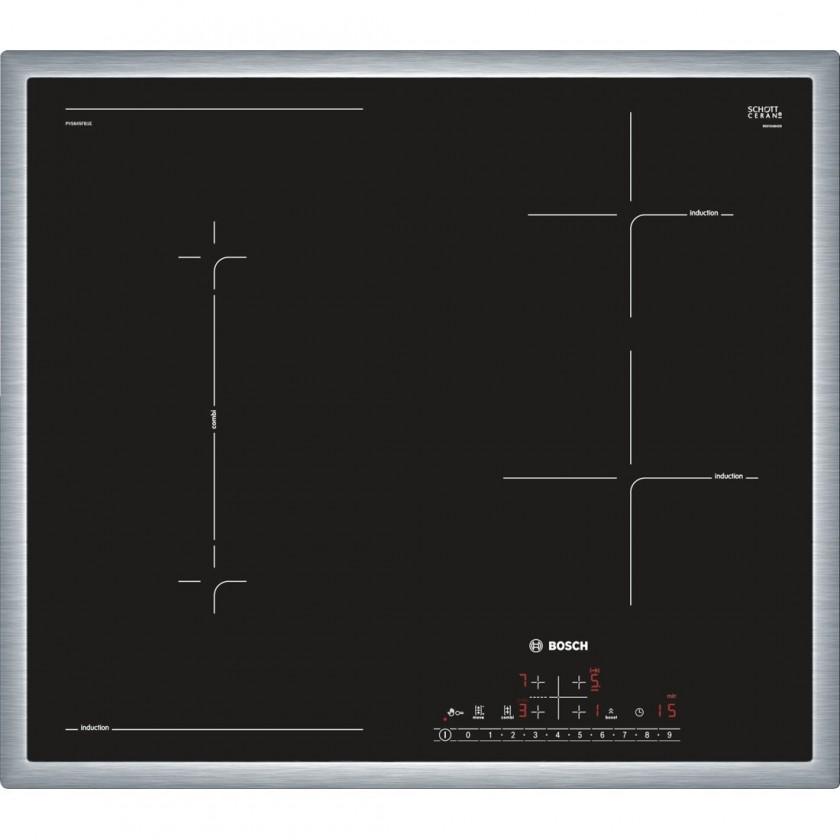 Indukčná doska Bosch PVS 645FB1E