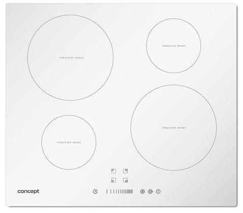 Indukčná doska Concept IDV2760wh