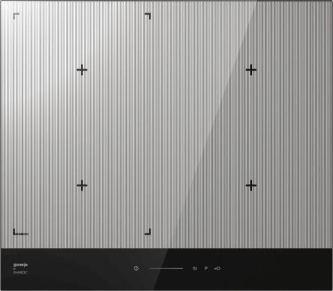Indukčná doska Gorenje IS655ST