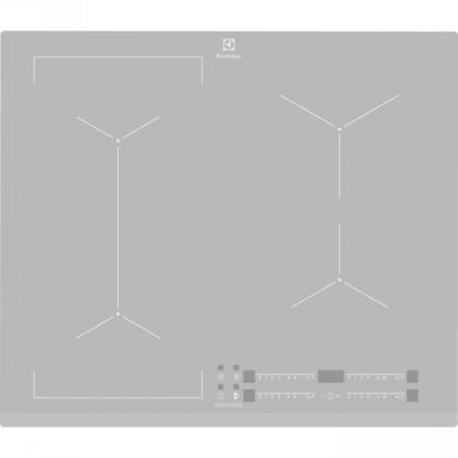 Indukčná doska Indukčná varná deska Electrolux 700 FLEX Bridge EIV63440BS