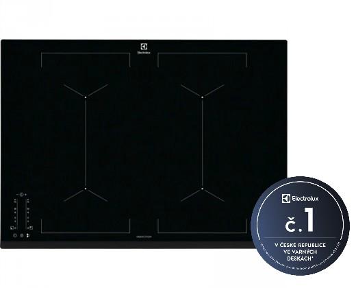 Indukčná doska Indukčná varná deska Electrolux 800 FLEX FlexiBridge EIV654