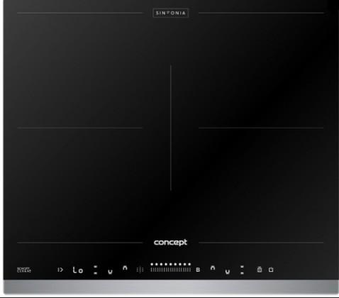 Indukčná doska Indukčná varná doska Concept IDV5360