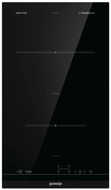 Indukčná doska Indukčná varná doska Gorenje IT321BCSC