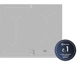 Indukčná varná deska Electrolux 700 FLEX Bridge EIV63440BS