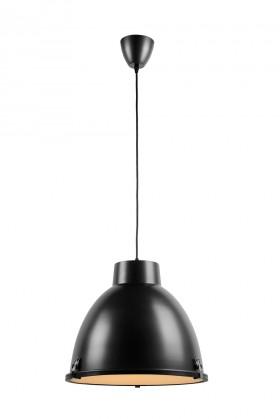 Industry - stropné osvetlenie, 60W, E27 (sivá)