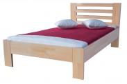 Ines - rám postele (rozmer ložnej plochy - 200x100)