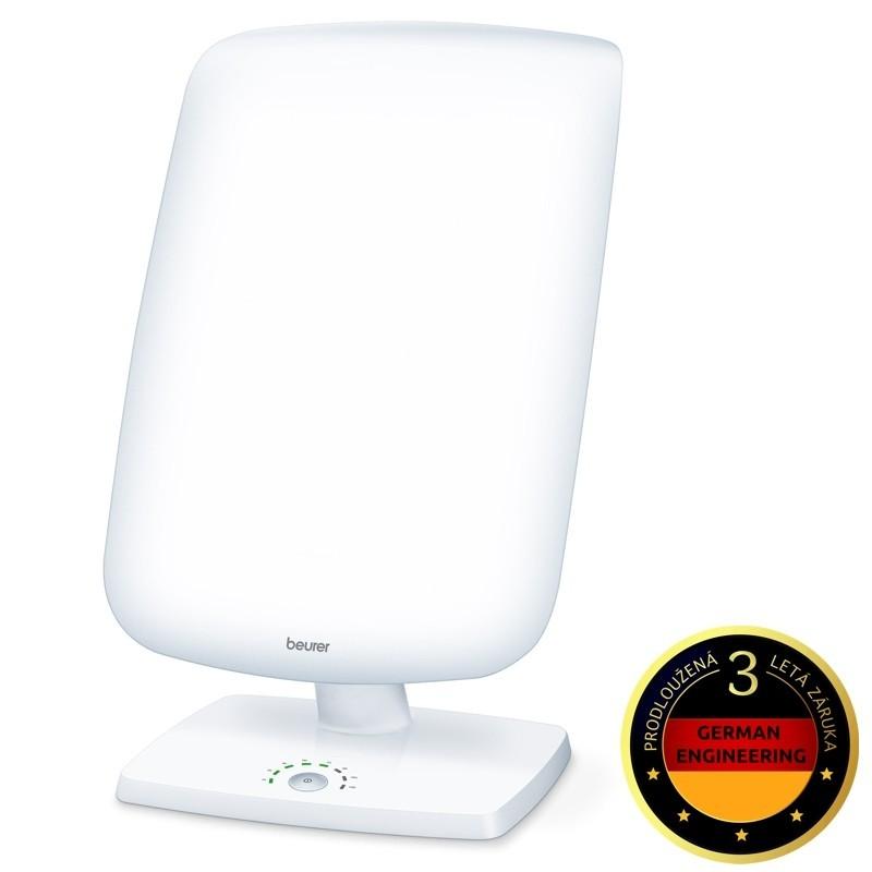 Infralampy, soláriá Infra lampa Beurer TL 90