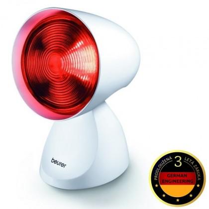 Infralampy, soláriá Infračervená lampa Beurer IL 21