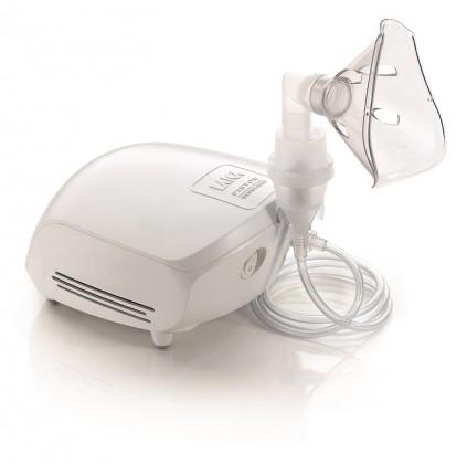 Inhalátory, naslouchátka Kompresorový inhalátor Laica NE2013