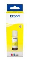 Inkoust Epson C13T00S44A, EcoTank 103, žltá