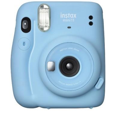 INSTAX Fotoaparát Fujifilm Instax Mini 11, modrá