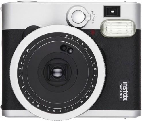 INSTAX Fujifilm Instax Mini 90, čierny