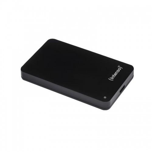 Intenso MemoryCase 1TB,externí 2.5'' HDD,USB 3.0,černý,6021560