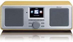 Internetové rádio Lenco DIR-150