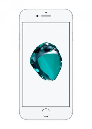 iOS Apple iPhone 7 32GB, silver