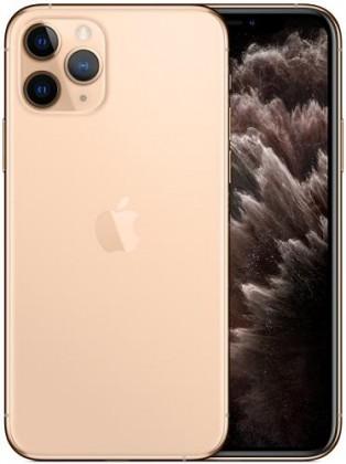 iOS Mobilný telefón Apple iPhone 11 Pro 64GB, zlatá POUŽITÉ, NEOPOTRE