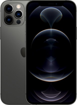 iOS Mobilný telefón Apple iPhone 12 Pro 128GB, sivá