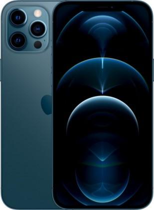 iOS Mobilný telefón Apple iPhone 12 Pro Max 128GB, modrá