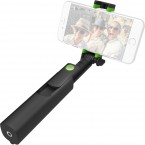 iOttie MiGo Mini Selfie Stick, black