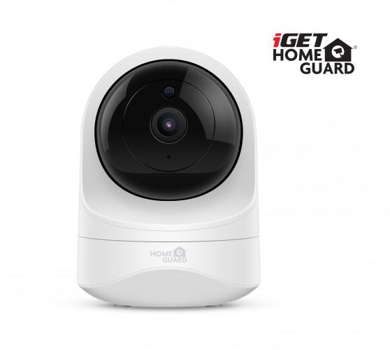 IP kamera iGET HOMEGUARD HGWIP819, Full HD, microSD, vnútorná