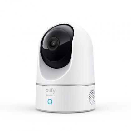 IP kamera IP kamera Anker Eufy Indoor Cam 2K Pan & Tilt White