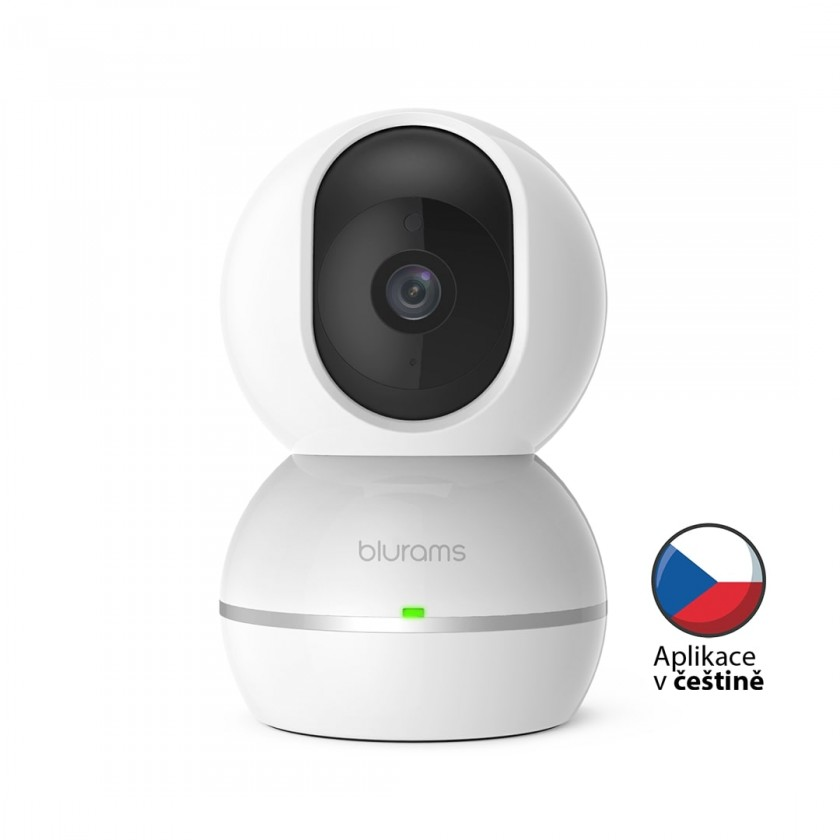 IP kamera IP kamera Blurams Snowman
